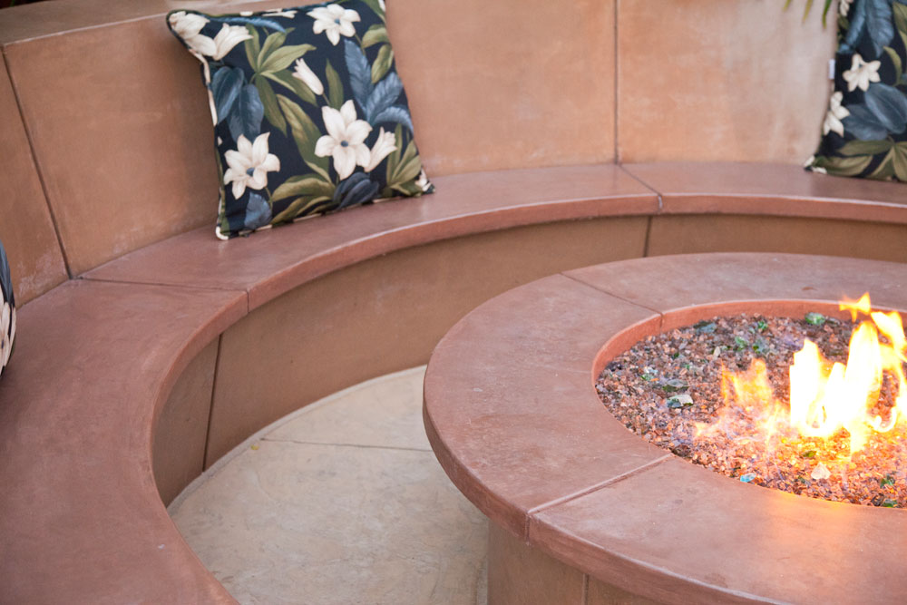Decorative Concrete Patios Bay Area Concrete Contractors