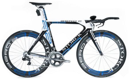 Strock Bicycles - das Aero2