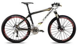 Orbea Alma Bike