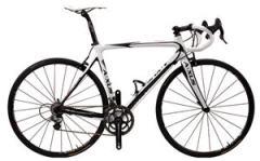 Stilregel an Rennrad und Rennradteile