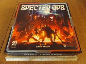 Specter Ops Box