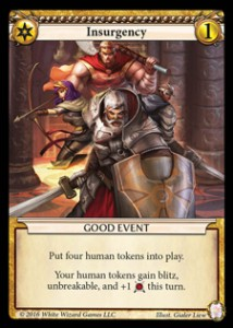 Constructed Epic: Human Token Swarm – Tom'S Epic Gaming