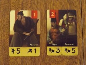 Ninjato Elites