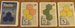Takenoko Plot Cards