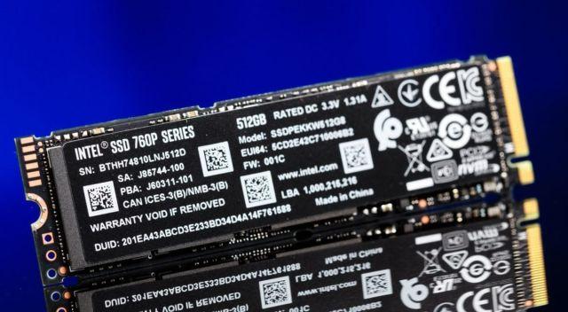 6e16c0841e30a3f70be0435800c40a5da-7865ee19f9637e6601d9cee497f6cdcd5 Intel SSD 760, новую серию SSD-накопителей M. 2 по низкой цене