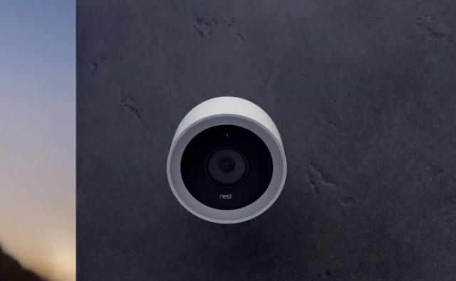 4fafe6282fb04be9171d1a2c1372ba2ff-7a0703ea445985cea820cbac4a9f14c50 Nest Cam IQ Outdoor, умным видеокамеры для наружного