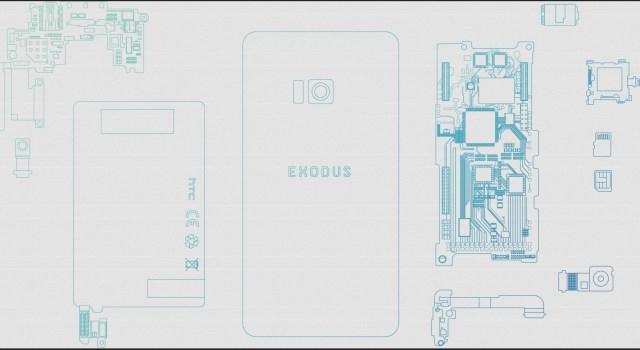 58c3860eb8dda6268242212422d0a7874-6ce2ea8ac1a1fd6a7af9e1419b230da55 HTC Исход, а вот смартфон с blockchain
