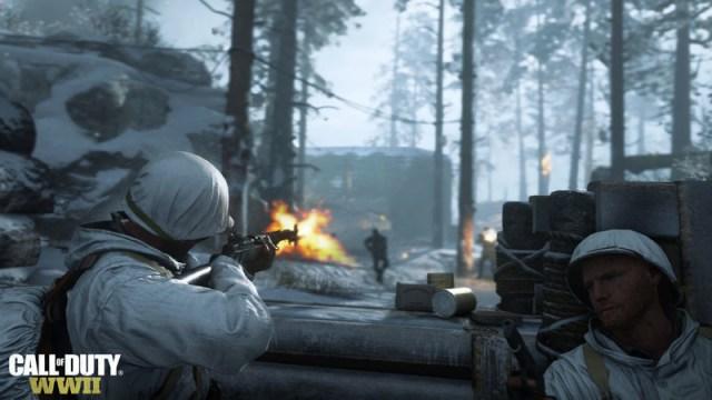 codwwii3-45c592c6a0d249d10ba83c6b556ce1b20 Бета Call of Duty: второй мировой ВОЙНЫ приходит на PC 29 сентября