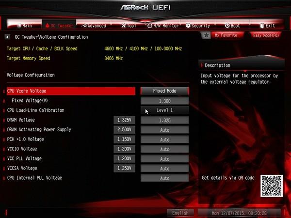 ASRock Z170 Gaming K4 11 w 600