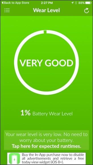 ip1-4d089e6daf2f7349ce02a7c2fcb14faea Как проверить заряда батареи на iPhone