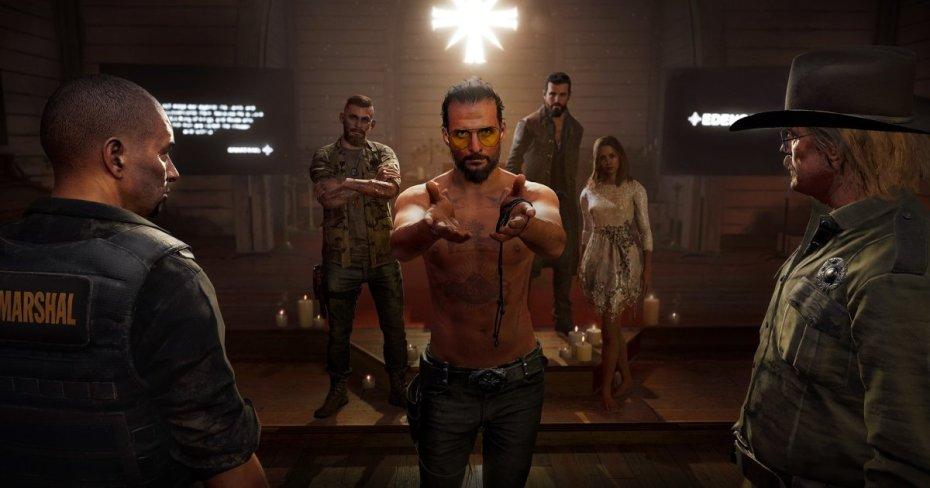 far cry 5 recensione,far cry 5, Far Cry 5: La recensione
