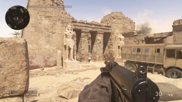 call-of-duty-wwii-20180413113041-4c9fceba7a604398c24f9180db0d43bce Обзор DLC The War Machine, Call of Duty: второй мировой ВОЙНЫ расширяет