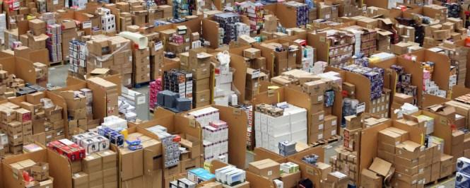 Amazon vuole consegnarti i pacchi, domani sarà corriere