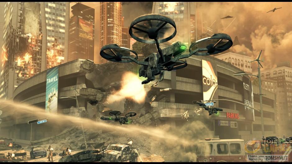 Call of Duty: Black Ops 2 - PR 2