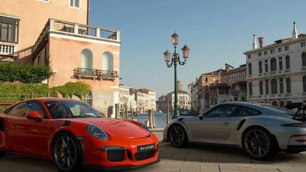 PlayStation 5: provato il controller con Gran Turismo Sport | Game Division