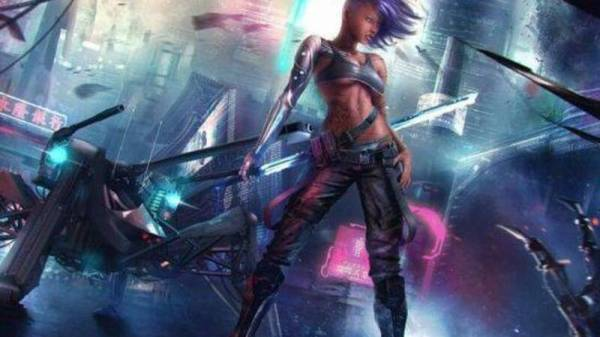 Cyberpunk 2077, un fan ha creato un demake del titolo in stile PS1 con Dreams | Game Division