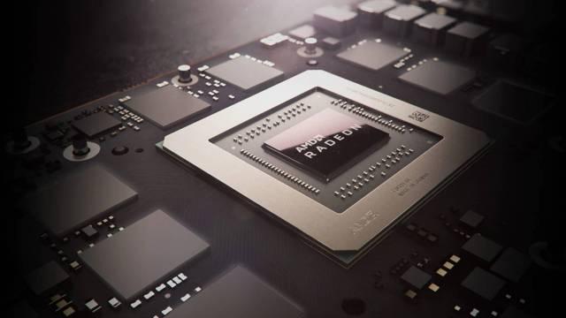 RX 5600 XT memorie