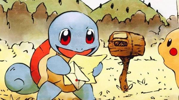 Nintendo Switch, svelate le dimensioni di Pokémon Mystery Dungeon: Squadra di Soccorso DX e altri titoli | Game Division