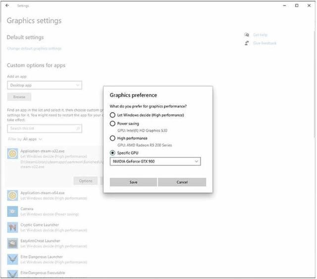 Windows 10 Sun Valley 21H2