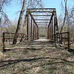 Cox Bridge #398194