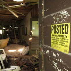 Abandoned ADK Hunting Cabin (11)