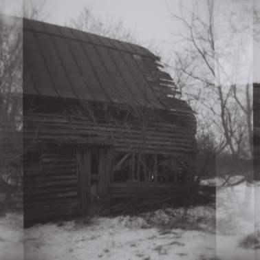 Abandoned Barns (8 of 8)