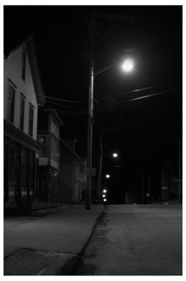 Before These Crowded Streets (Edit)