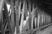 Blenheim Covered Bridge 2