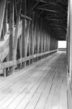 Blenheim Covered Bridge 6