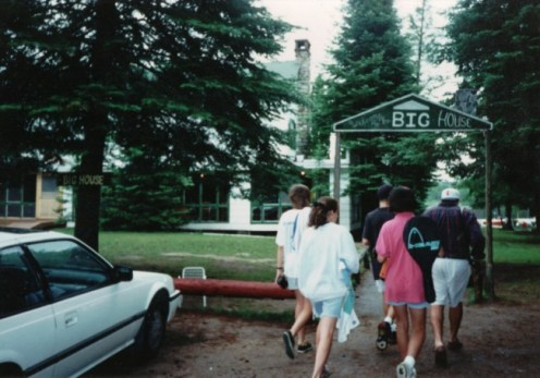Camp Chateaugay (1992-1994 - 31)
