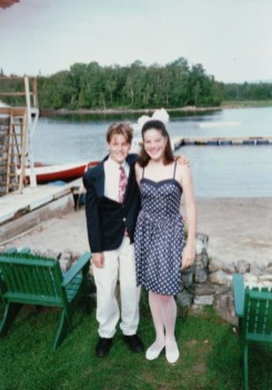 Camp Chateaugay (1992-1994 - 42)