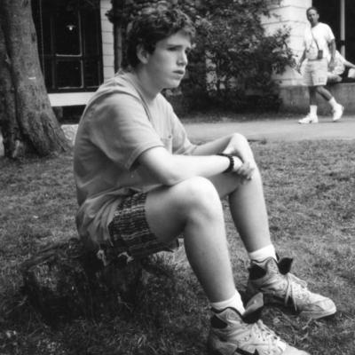 Camp-Chateaugay-1992-Thomas-Slatin-BW-scaled