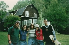 Camp Chateaugay 1996 - 10