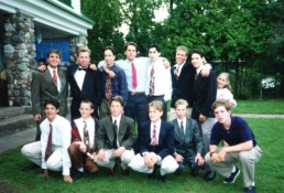 Camp Chateaugay - Mounties 1992 (3)