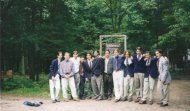 Camp Chateaugay - Wilderness - 1994