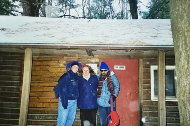 Christmas 2001 - 1