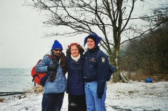 Christmas 2001 - 4
