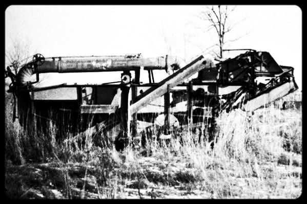 Farm Machine (Edit)