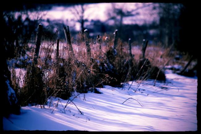 Hazy Shade Of Winter (Edit)