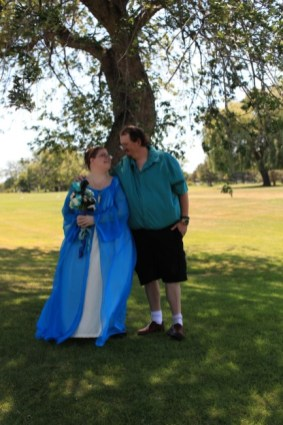 Keith and April Breisch Handfasting (15)