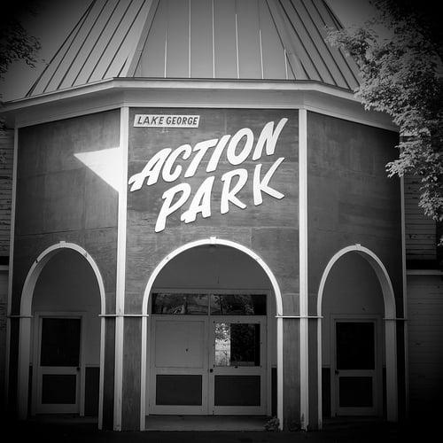 Lake George Action Park