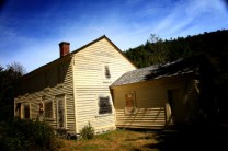 MacNaughton Cottage - Tahawus, New York