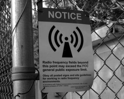 Radio Frequency Hazard