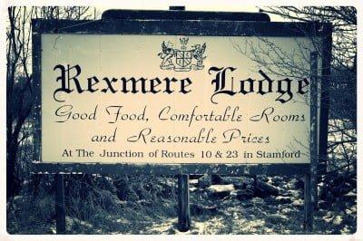 Rexmere Lodge (Edit)