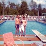Rose Haven Pool - 1972