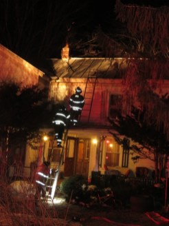 Structure Fire Posson Hill Rd &Posson Hill Ext (5)