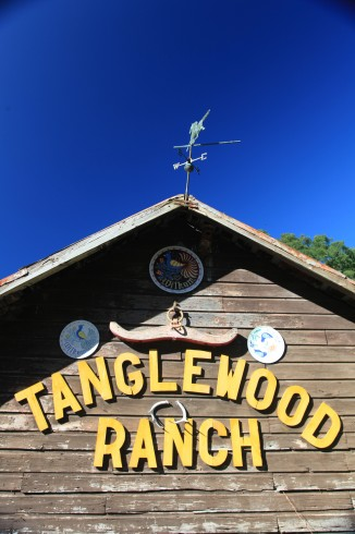 Tanglewood Ranch