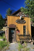 Tanglewood Ranch - Silver Spur Gift Shop