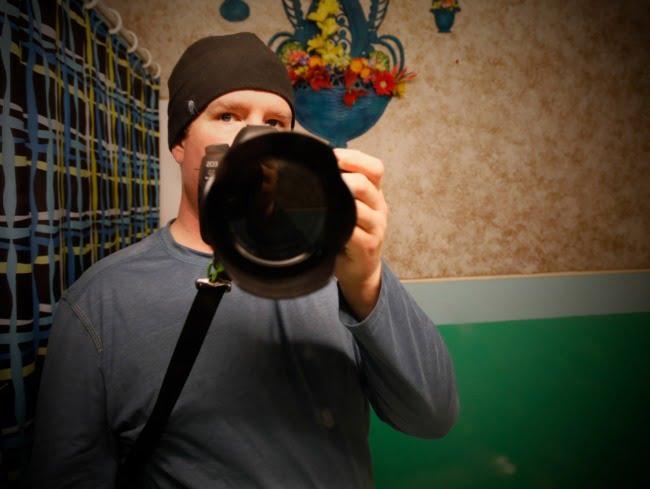 Perpetual Inspiration – Thomas Slatin, Influencer, Writer, Master Photographer and Web Designer