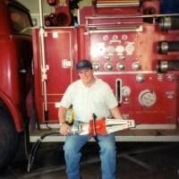Thomas Slatin - Hobart Fire Department EMT Firefighter - 1999